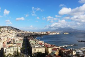 Top 5 cities to visit in Italy