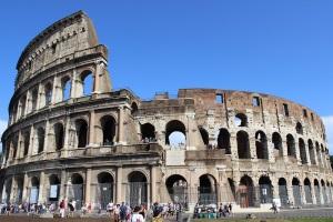 The Coliseum,Travel SIM Card Italy