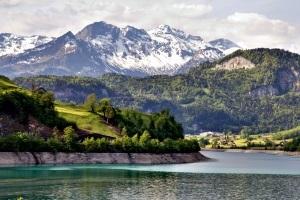 Profitez des magnifiques paysages grâce à la Carte SIM Europe Suisse