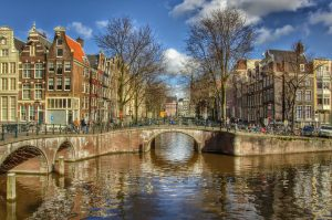 Enjoy the authenticity of Amsterdam with the Travel SIM Card Netherland