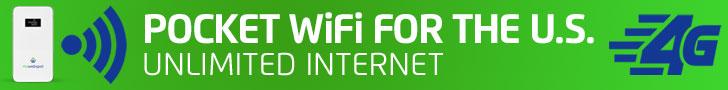 Como tener  internet en usa