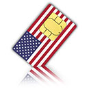 The Travel SIM Card USA is the best way to get internet in America