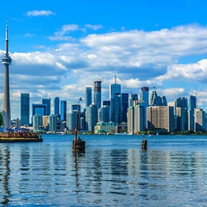 Employment Opportunities #13:CANADA