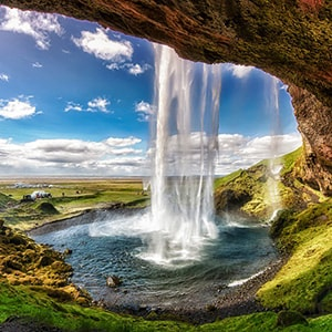 Employment Opportunities #1: ICELAND