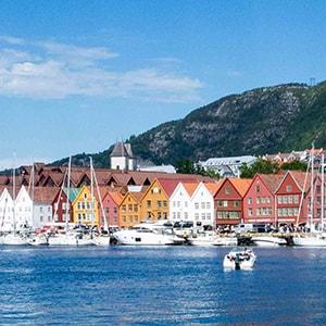 Employment Opportunities #3:NORWAY