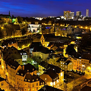 Employment Opportunities #9: LUXEMBOURG