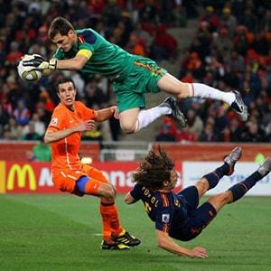 La Copa Europa