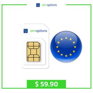 European Travel Sim Cards