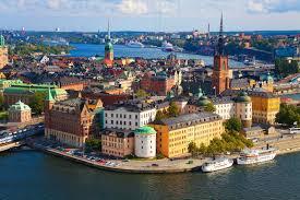 tarjeta prepagada Suecia viaje