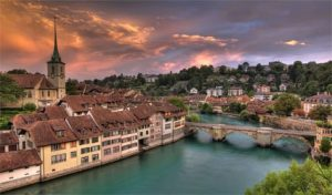 SIM car Suiza viaje