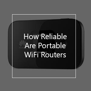 huawei e5577 portable wifi router