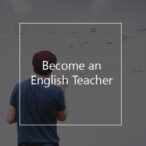 become an english teacher and travel the world