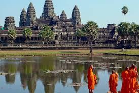 trip exotic Asia