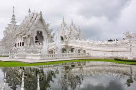best places travelers Thailand