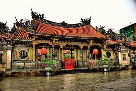 gifts Taiwan trip