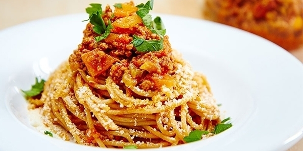 ragu alla bolognese italy best food vacation in the world