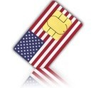 Smart Gold SIM Card New York