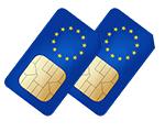 Smart Comfort XL Tarjeta SIM Europa