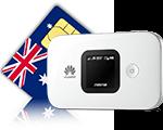 Smart Combi SIM Card Perth