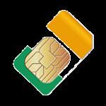 Smart Gold SIM Card Dublin