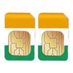 Smart Comfort XL Tarjeta SIM Dublín
