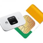 Smart Combi SIM Card Dublin