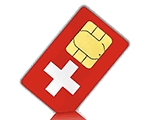 Smart Gold SIM Card Geneva