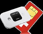 Smart Combi SIM Card Geneva