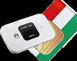 Smart Combi Tarjeta SIM Budapest