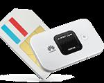 Sim Card Luxembourg pocket wifi