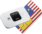 Smart Combi  SIM Card Kuala Lumpur