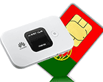 Smart Combi SIM Card Portugal