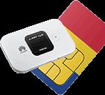 Smart Combi Tarjeta SIM Bucarest