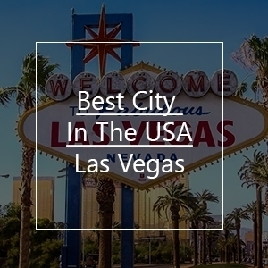 best places to visit in usa las vegas