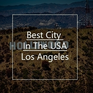 best places to visit in usa los angeles