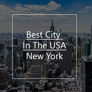best places to visit in usa new york