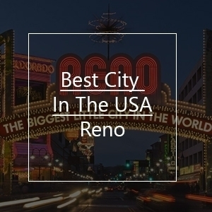 best places to visit in usa reno