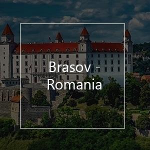 best city europe brasov romania