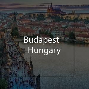 best city europe budapest hungary
