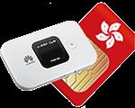Smart Combi Tarjeta SIM Hong Kong