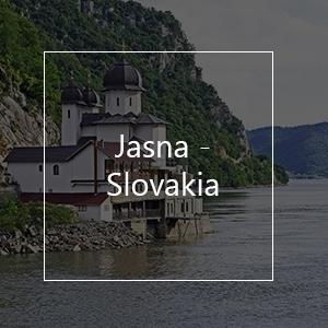 best city europe jasna slovakia