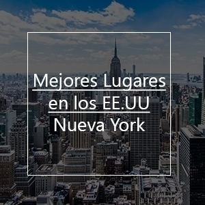Mejores Lugares Para Visitar En Estados Unidos: Nueva York