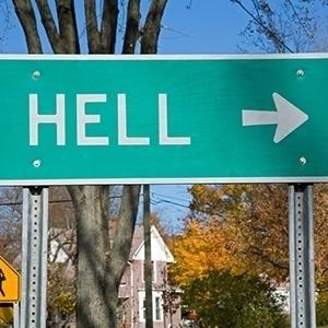 nombres de ciudades más extraños hell michigan