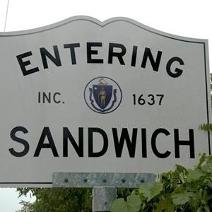 nombres de ciudades más extraños sandwich massachusetts