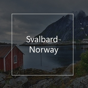 best city europe svalbard norway