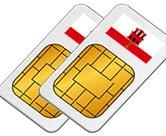 Smart Comfort XL SIM Card Gibraltar