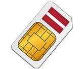 Smart Gold SIM Card Latvia