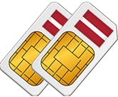 Smart Comfort XL SIM Card Latvia