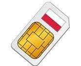 Smart Gold SIM Card Warsaw
