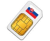 Smart Gold SIM Card Slovakia